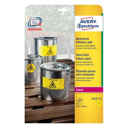 avery-l6127-20-etiqueta-autoadhesiva-amarillo-rectangulo-redondeado-permanente-80-piezas