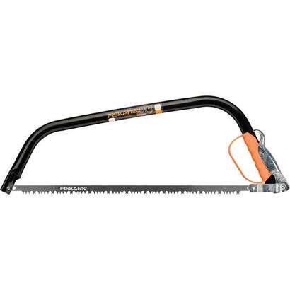 fiskars-1000615-sierra-manual-negro-naranja