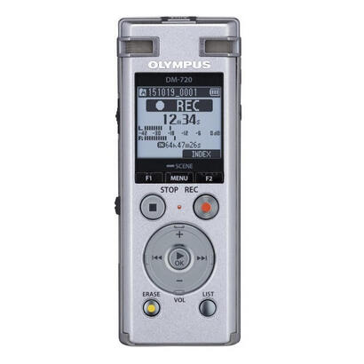 olympus-dm-720-grabadora-4gb