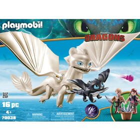 playmobil-dragons-light-fury-with-baby-dragon-and-children