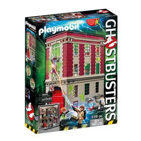 playmobil-cuartel-parque-de-bomberos-ghostbusters-9219