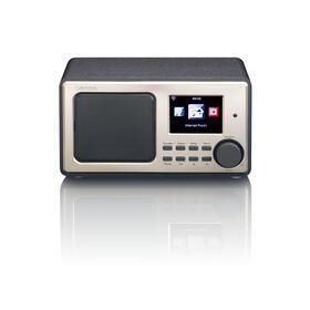 lenco-dir-110bk-radio-internet-negro-plata