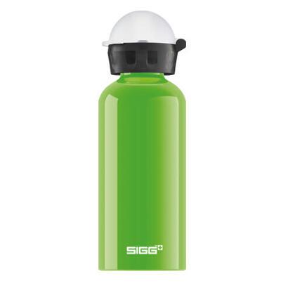 sigg-868960-bidon-de-agua-400-ml-uso-diario-verde-aluminio