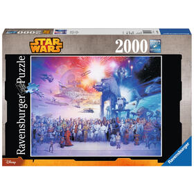 puzzle-star-wars-universum