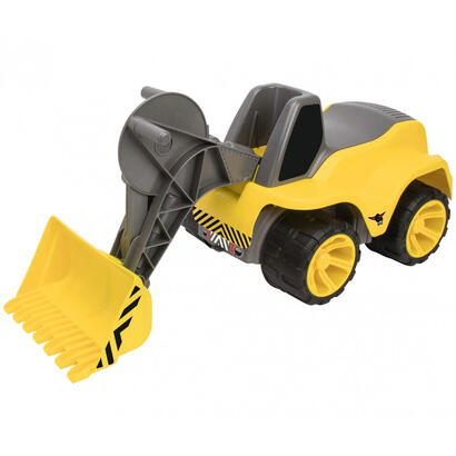 big-big-power-worker-maxi-loader-vehiculo-para-ninos-amarillo-gris