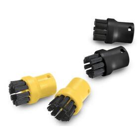 karcher-2863-2640-accesorio-de-limpieza-a-vapor-kit-de-cepillos