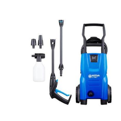 nilfisk-c-1107-5-x-tra-eu-limpiadora-de-alta-presion-o-hidrolimpiadora-vertical-electrico-negro-azul-440-lh-1400-w