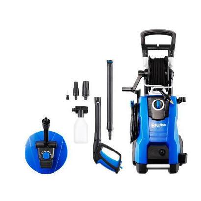 nilfisk-e-1502-limpiadora-de-alta-presion-o-hidrolimpiadora-compacto-electrico-negro-azul-500-lh-2100-w