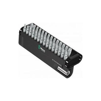 wera-05057908001-punta-de-destornillador-30-piezas