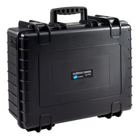 b-w-outdoor-case-type-6000-negra-con-inserto-de-espuma-precortado
