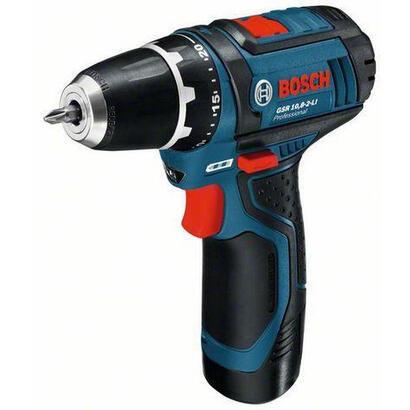 bosch-gsr-108-2-li-professional-sin-llave-negro-azul-rojo