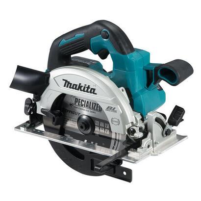 makita-dhs660z-sierra-circular-portatil-negro-azul-165-cm-5000-rpm