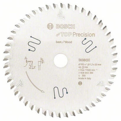 bosch-2-608-642-384-hoja-de-sierra-circular-1-piezas