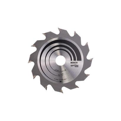 bosch-2-608-640-616-hoja-de-sierra-circular-19-cm-1-piezas