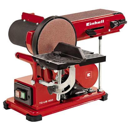 einhell-tc-us-400-lijadora-de-banda-1450-rpm