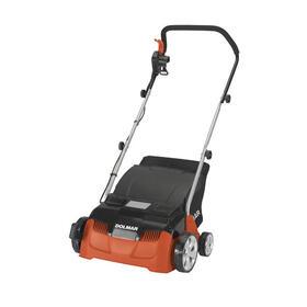 dolmar-ev-3213-cortacesped-manual-negro-naranja-acero-inoxidable-corriente-alterna