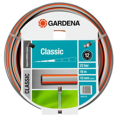 gardena-18002-20-manguera-de-jardin-18-m-negro-gris-naranja-pvc