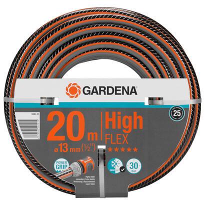 gardena-18063-20-manguera-de-jardin-20-m-gris-naranja