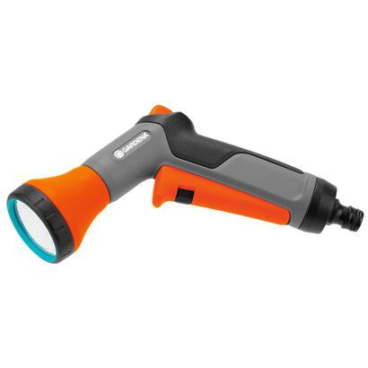 gardena-18311-20-pistola-de-pulverizacion-de-agua-o-boquilla-pistola-pulverizadora-de-agua-para-jardin-gris-naranja