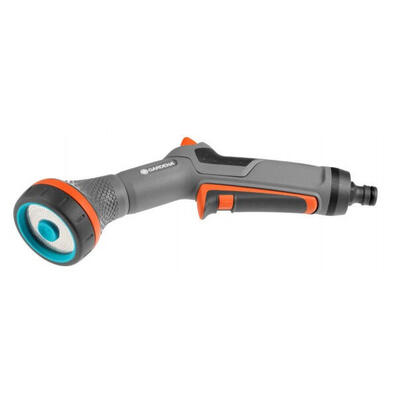 gardena-18321-20-pistola-de-pulverizacion-de-agua-o-boquilla-boquilla-de-lavado-negro-gris-naranja-de-plastico