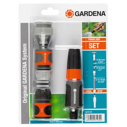 gardena-18291-20-pistola-de-pulverizacion-de-agua-o-boquilla-boquilla-de-lavado-negro-gris-naranja-plata