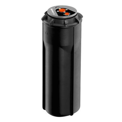 gardena-t-380-rociador-de-agua-circular-negro