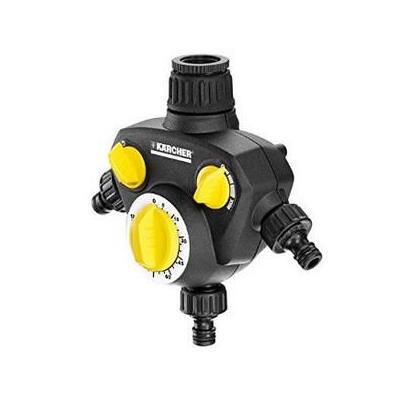 karcher-wt-2000-temporizador-de-riego-mecanico-negro-amarillo
