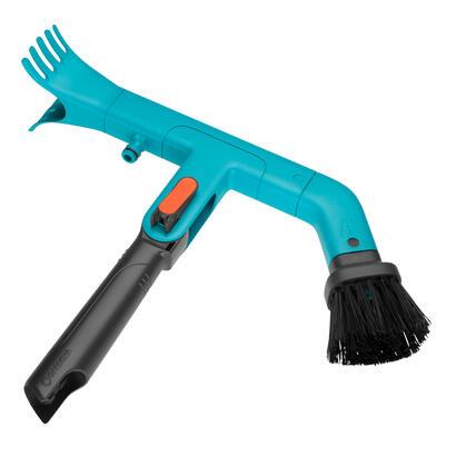 juego-de-limpiadores-de-canalones-combisystem-gardena-cepillo-de-limpieza