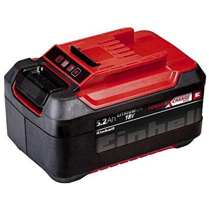 einhell-power-x-change-plus-bateria-18v