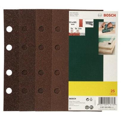 bosch-2-607-019-495-accesorio-para-lijadora-25-piezas