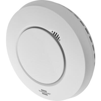 brennenstuhl-1294300-detector-de-humo-blanco-100-m-8683-mhz-bateria-alcalino