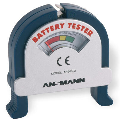 ansmann-battery-tester