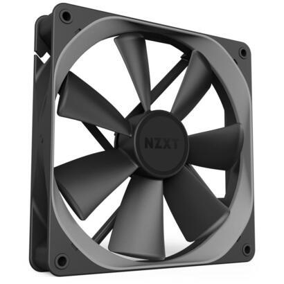 nzxt-ventilador-de-caja-aer-p-140mm-rf-ap140-fp-nzxt-aer-p-carcasa-del-ordenador-ventilador-14-cm-500-rpm-1800-rpm-21-db