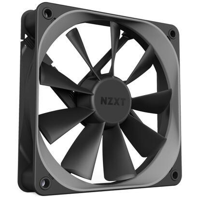 nzxt-aer-f120-ventilador-12-cm-negro