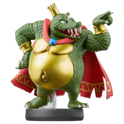 amiibo-king-k-rool-super-smash-bros-spielfigur