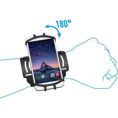 mobilis-030004-accesorio-para-dispositivo-de-mano-correa-de-mano-negro