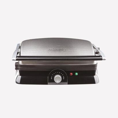 hkoenig-gr20-grill-parrilla-2000w-acero-inoxidable