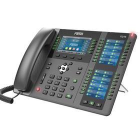 fanvil-x210-telefono-ip-negro-terminal-con-conexion-por-cable-lcd-20-lineas