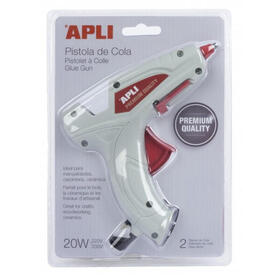 pistola-adhesiva-apli-16668-premium-20w-2-barras-de-cola-termo-fusible