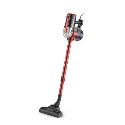 aspirador-escoba-ariete-evo-2-en-1-2761-rojogris-600w-aspirador-de-mano-deposito-05l-filtro-hepa-cepillo-para-alfombrasuelos-cab
