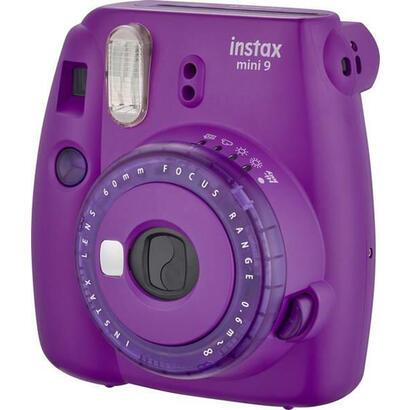 fujifilm-instax-mini-9-clear-purpura-camara-instantanea-con-flash