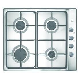 teka-e603-4g-al-placa-de-gas-4-zonas-acero-inoxidable