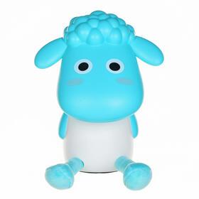 lampara-de-noche-activejet-aje-lamb-blue-white-cold