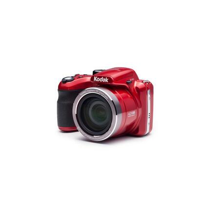 camara-digital-kodak-pixpro-az421-roja-16mpx-lcd-3-762cm-zoom-42x-opt-angular-24mm-video-hd-usb-bateria-litio