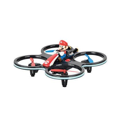 carrera-rc-mini-mario-copter-drone-rojo-azul