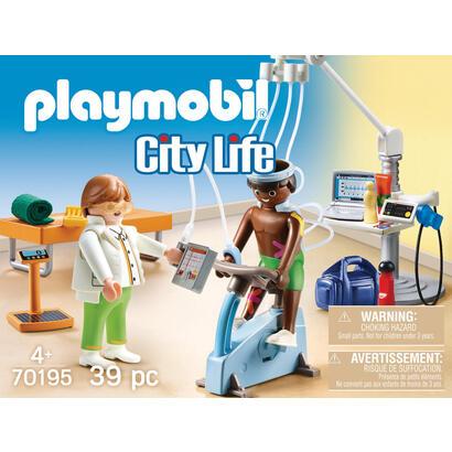 playmobil-city-life-70195-fisioterapeuta