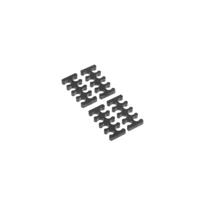 alphacool-eiskamm-x8-3mm-guia-de-cable-negro-4-piezas