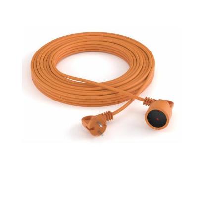cable-de-extension-acar-10m-sin-conexion-a-tierra-ps-2p-2x1-color-naranja
