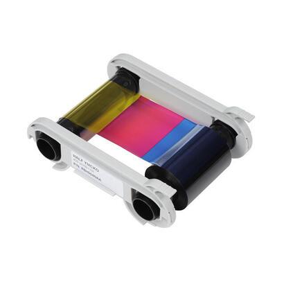 evolis-r7h006naa-cinta-para-impresora-negro-cian-magenta-amarillo