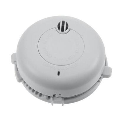 first-alert-fa-sa-700lle-detector-de-humo-sensor-optico-interconectables-alambrico